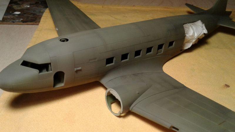 C-47 Airfix new mold 1/72 20170306_015755_zpsf436v0oq