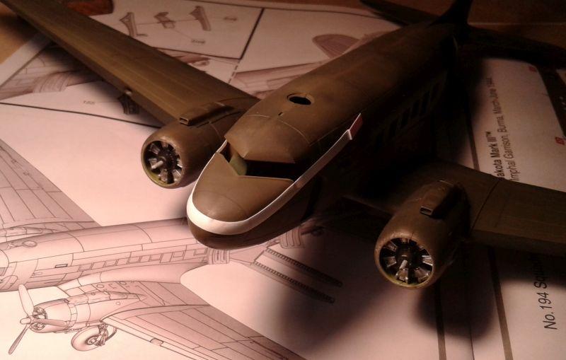 C-47 Airfix new mold 1/72 20170326_001134_zpsgdptwmdy