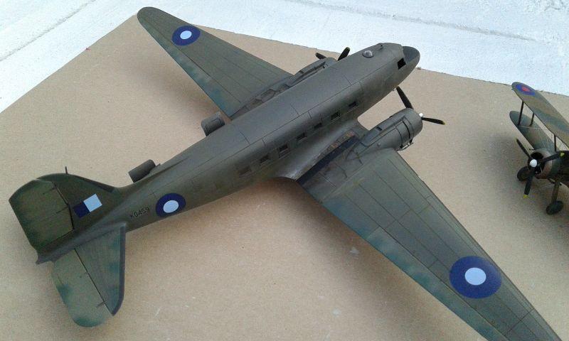 C-47 Airfix new mold 1/72 20170503_150715_zpssekjdept