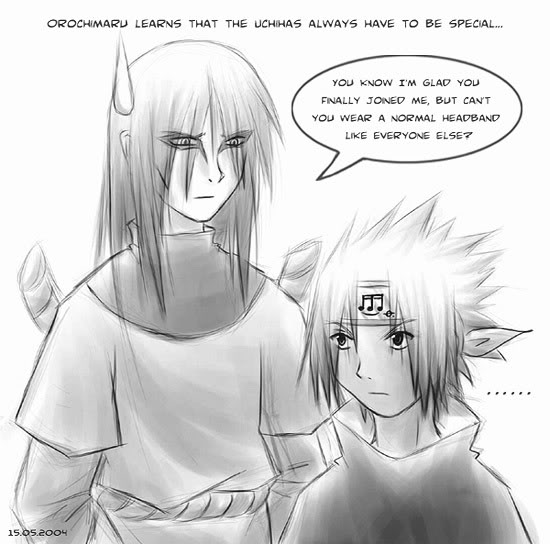 fanclub  orochimaru si es gay Naruto___More_silliness___