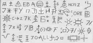 Treasure Code and Sign (sample) Codesign