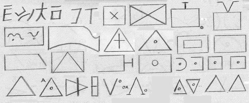 Treasure Code and Sign (sample) Codesign02