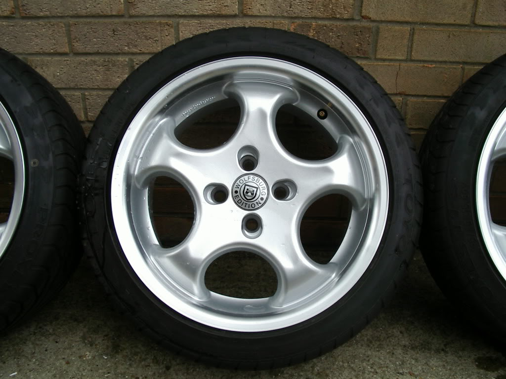 Brock B2's With TOYO's - NEW NEW PRICE 16983288