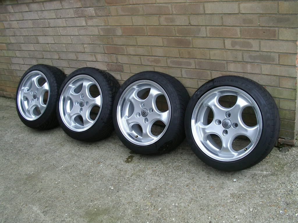Brock B2's With TOYO's - NEW NEW PRICE 6773e65f