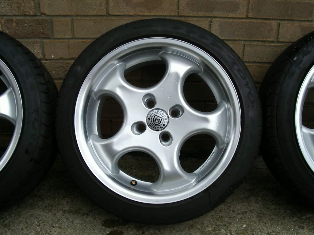 Brock B2's With TOYO's - NEW NEW PRICE B9894f29
