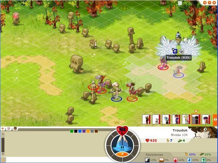 Quelque screen du tournoi ... Trouduk2