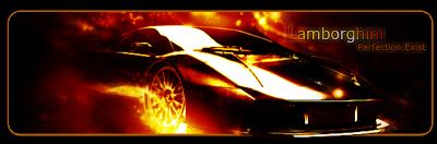 Luchadores a puñetazos Lamborghini