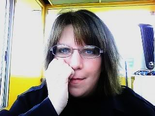 Pic's of me! Meatwork10-12-09