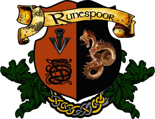 Fraternidades Runespoor_500