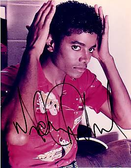 Off The Wall Era Pictures! MJ776