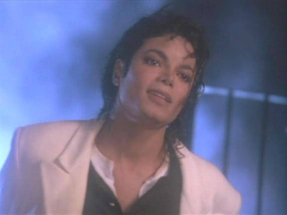 Michael's Neck/Jawline! MJ825