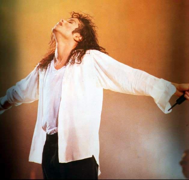 Michael's Neck/Jawline! MJ826