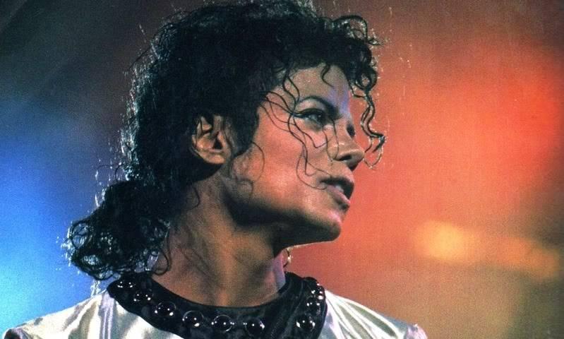 Michael's Neck/Jawline! MJ827