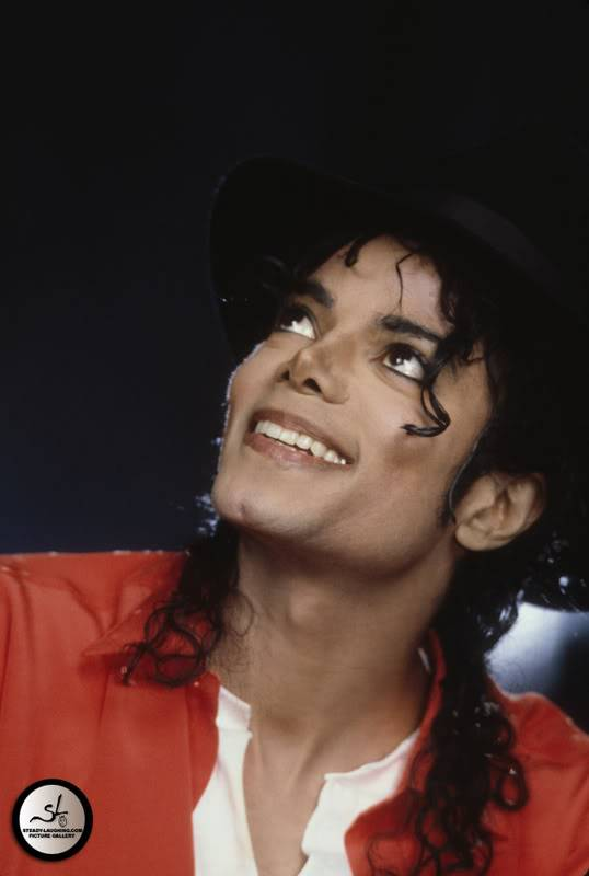 Michael's Neck/Jawline! MJ832