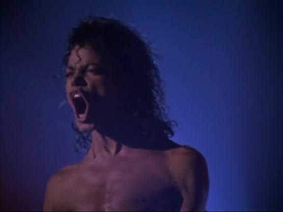 Michael's Neck/Jawline! MJ834