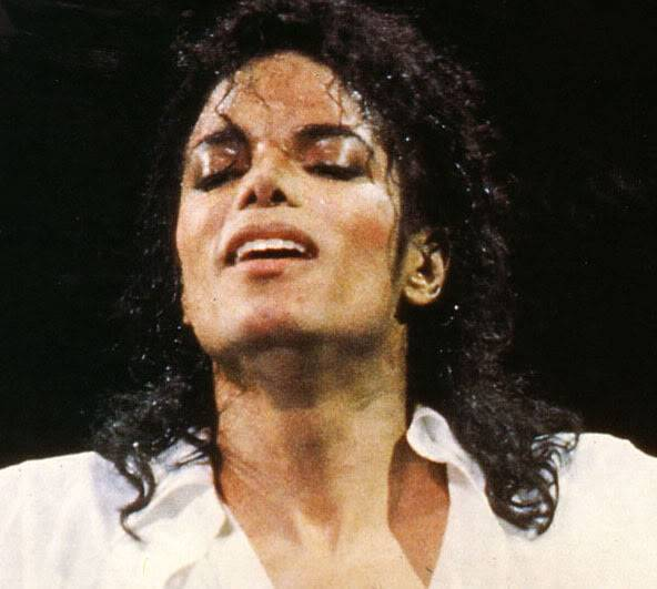 Michael's Neck/Jawline! MJ835