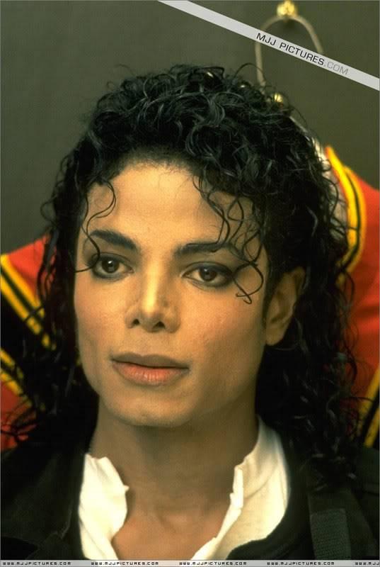 Michael's Neck/Jawline! MJ850