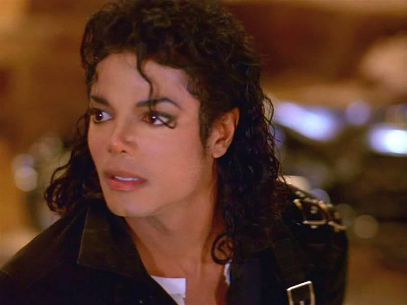 Michael's Neck/Jawline! MJ851