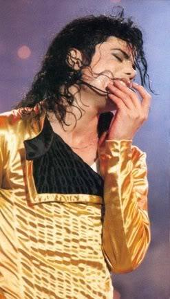Michael's Neck/Jawline! MJ869