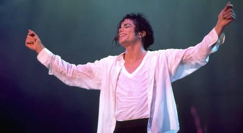 Michael's Neck/Jawline! MJ870