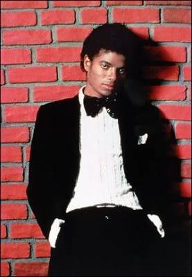 Off The Wall Era Pictures! MJ1124