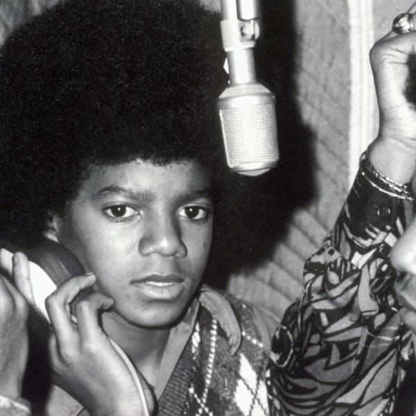 Young Michael MJ1127