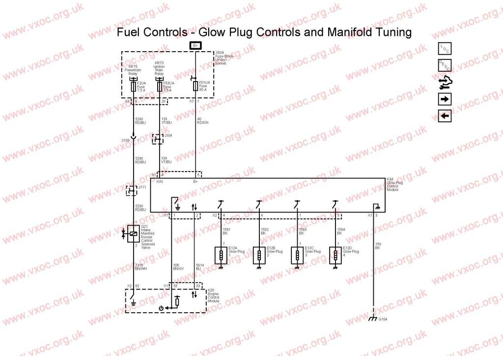 Circuito electrico de módulo de calentadores en 1.7cdti Fuel%20Controls%20-%20Glow%20Plug%20Controls%20and%20Manifold%20Tuning