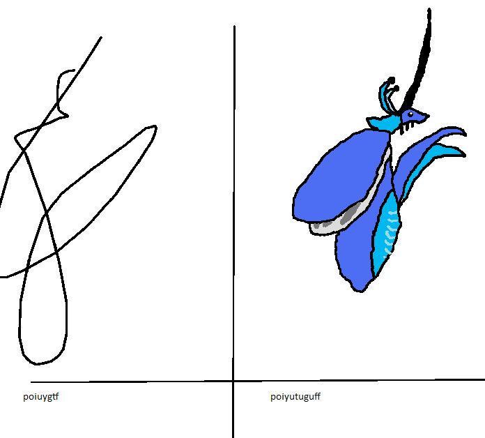 Design your own Pokemon! Poiyutuguff