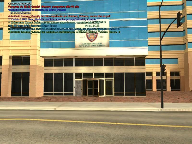 [Faccion] Las Venturas Police Departamente (LVPD) [ORIGINAL] Gallery105