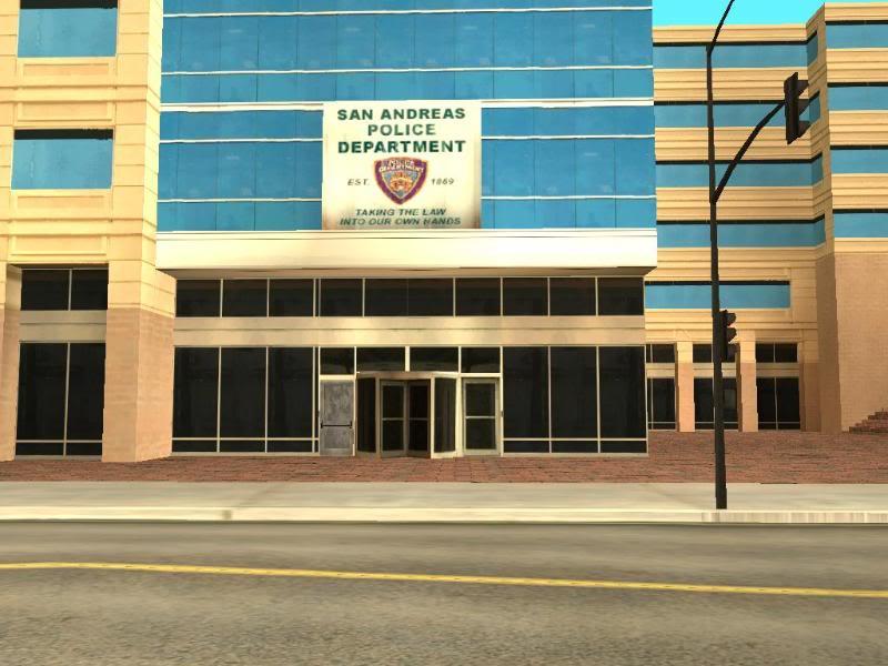 [Faccion] Las Venturas Police Departamente (LVPD) [ORIGINAL] Gallery106