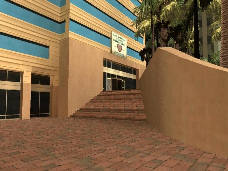 [Faccion] Las Venturas Police Departamente (LVPD) [ORIGINAL] Gallery107