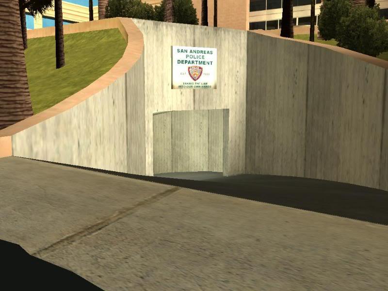 [Faccion] Las Venturas Police Departamente (LVPD) [ORIGINAL] Gallery111