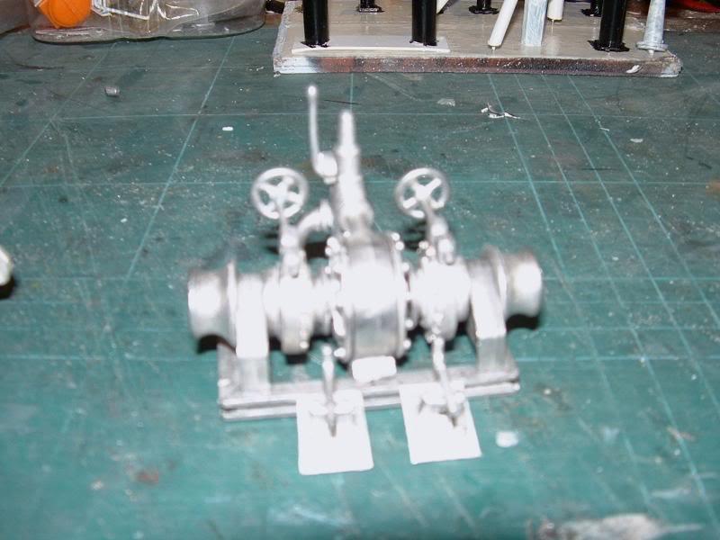 Model Slipway Al Khubar Build  DSCF0117