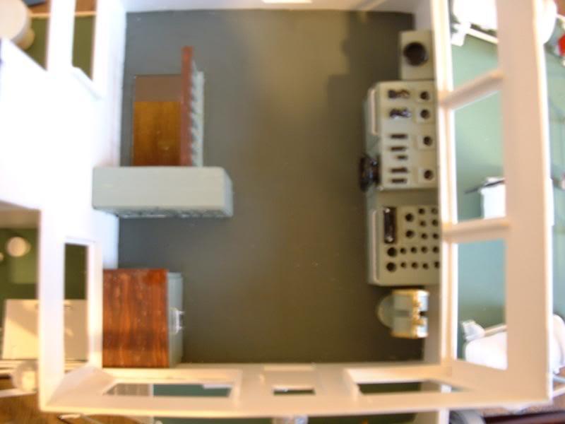 Model Slipway Al Khubar Build  DSCF0132