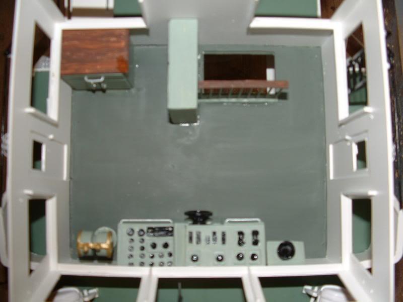Model Slipway Al Khubar Build  DSCF0134