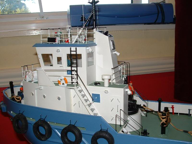 Model Slipway Al Khubar Build  DSCF0151