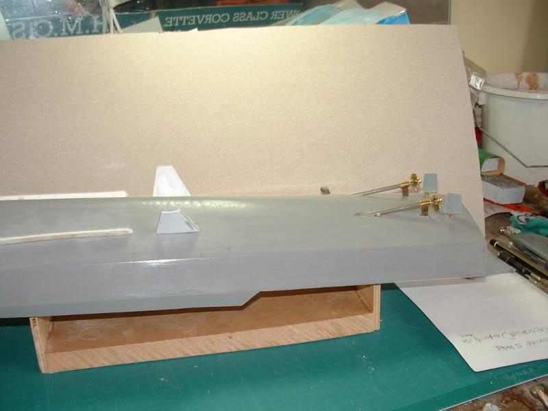 DickyD's Armidale build DSCF0015