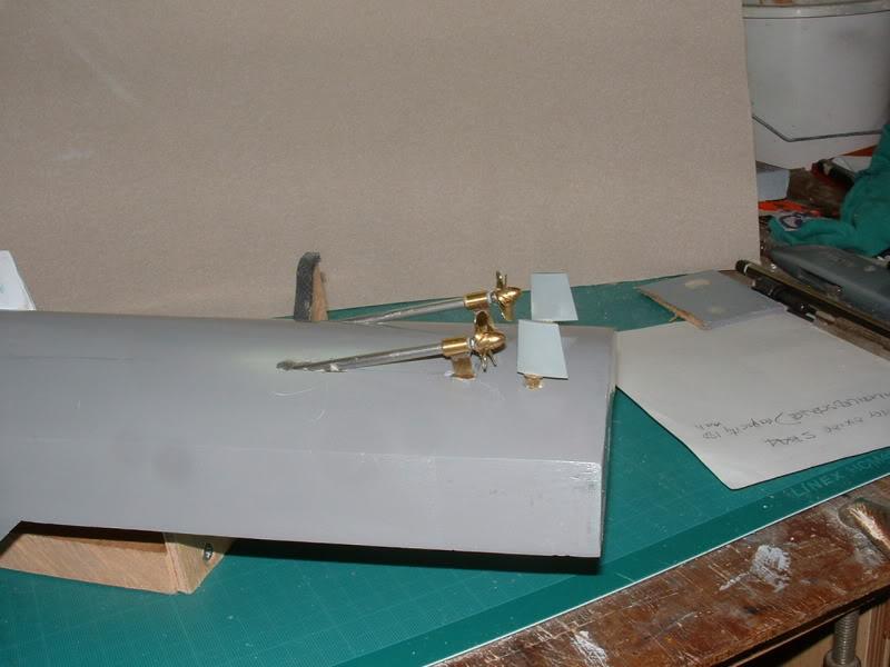 DickyD's Armidale build DSCF0019