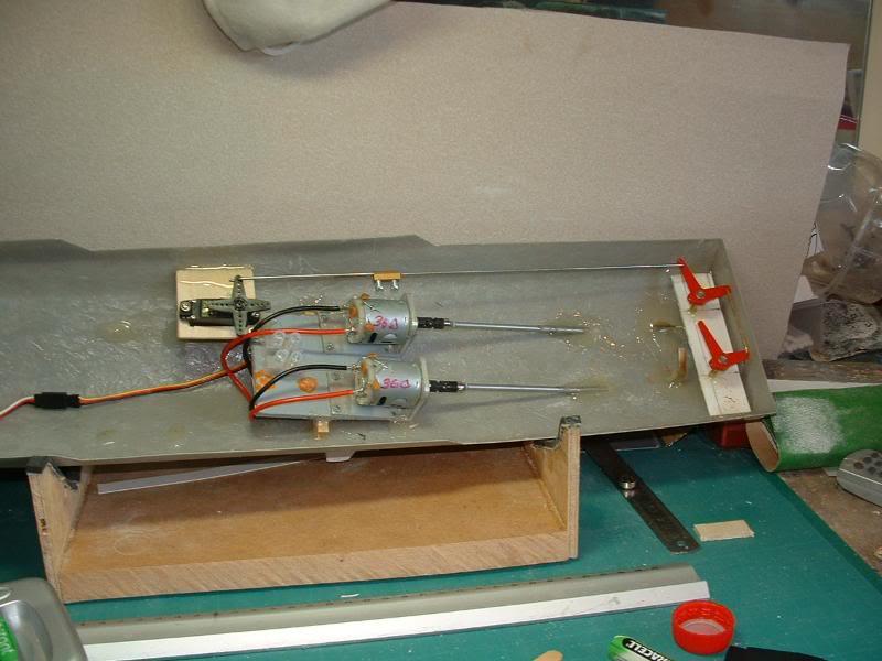 DickyD's Armidale build DSCF0022