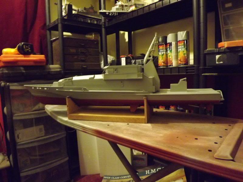 DickyD's Armidale build DSCF00222