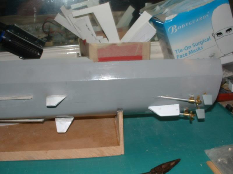 DickyD's Armidale build DSCF0025