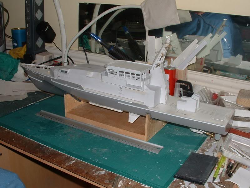 DickyD's Armidale build DSCF0044