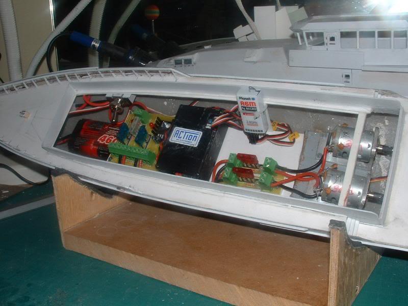 DickyD's Armidale build DSCF0048