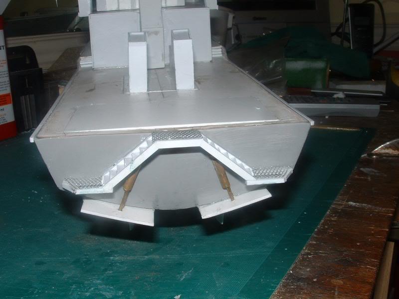 DickyD's Armidale build DSCF0054