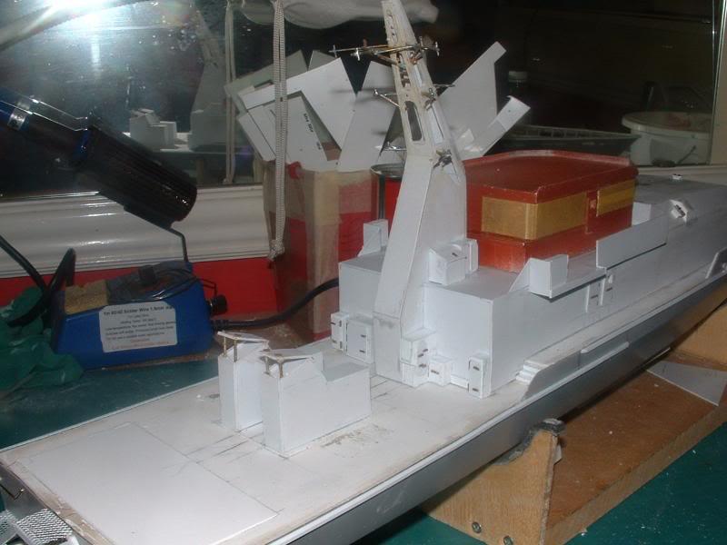 DickyD's Armidale build DSCF0058