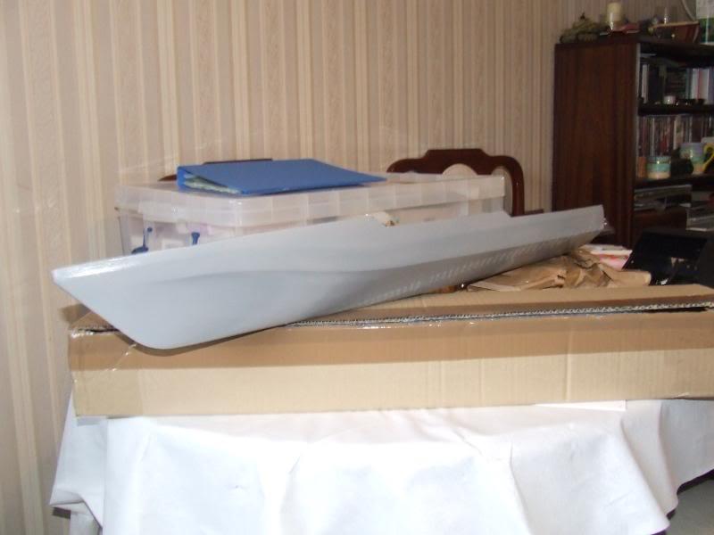 DickyD's Armidale build DSCF3003