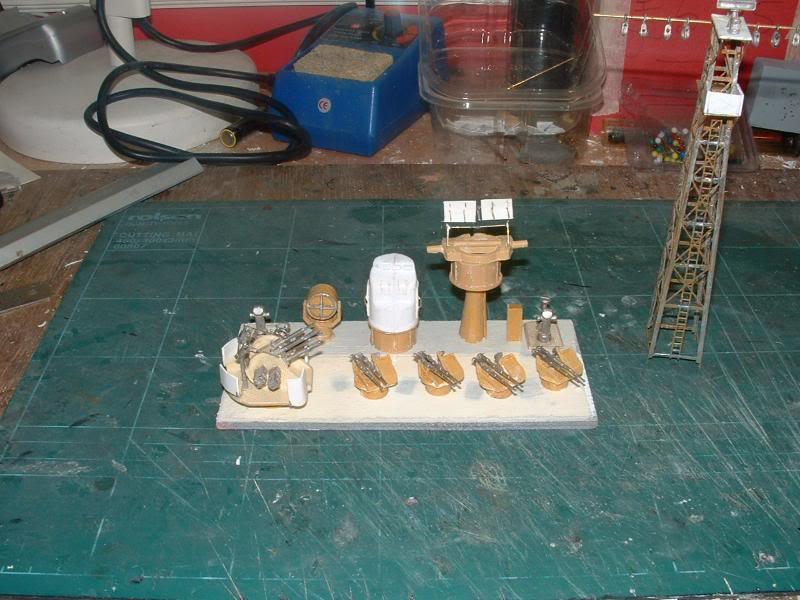 Deans HMS Javelin build DSCF0330