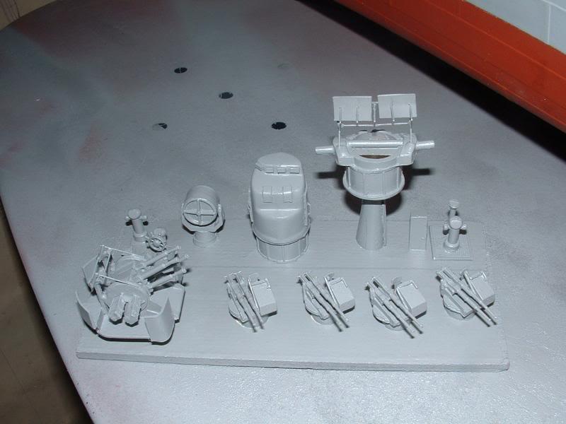 Deans HMS Javelin build DSCF0341