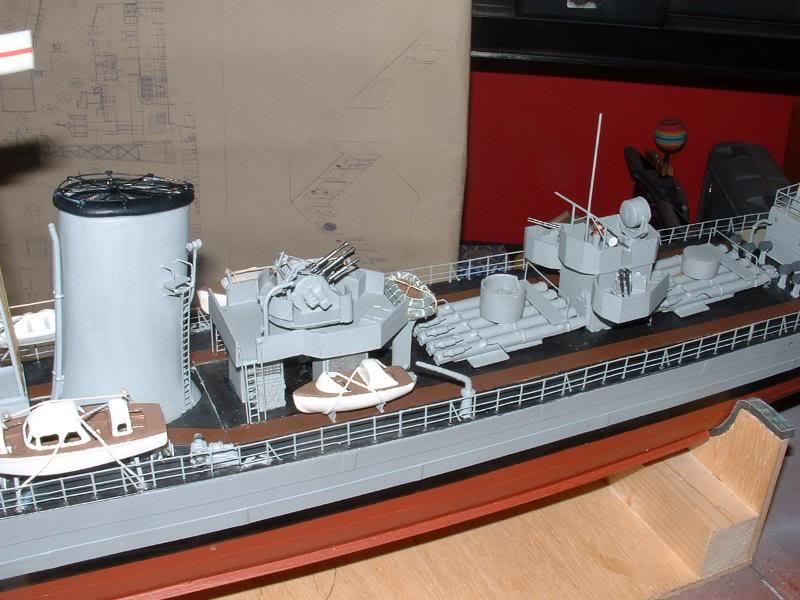 Deans HMS Javelin build DSCF0358