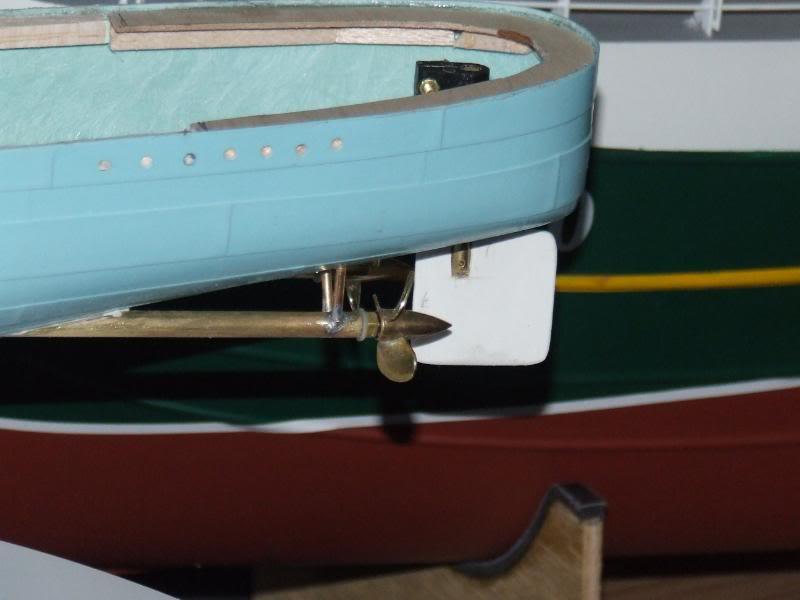 Deans HMS Javelin build DSCF2928